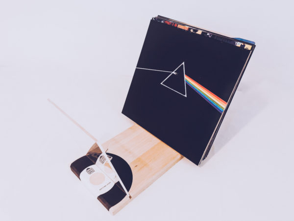 VinylPocket - DIPINTO A MANO